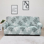 Sofa Cover Elastic for Living Room Spandex Corner Couch Slipcover Shipping from US
