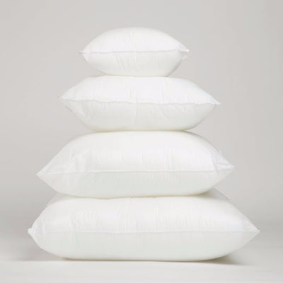 UOOPOO Hight Quality White Cushion Insert Soft PP Cotton for Car Sofa Chair Throw Pillow Core Inner Seat Cushion Filling