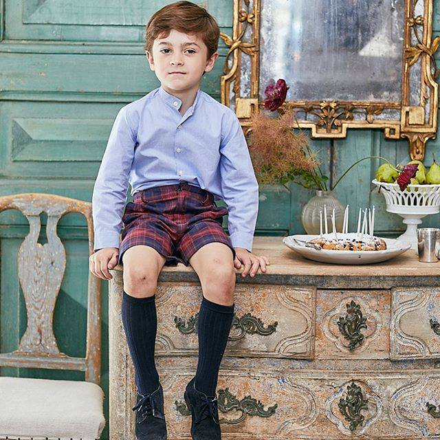 Boys' shorts & trousers