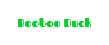 Booboo Duck Concept Store