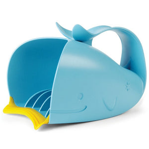 Skip Hop Moby Waterfall Bath Rinser (USA Brand)