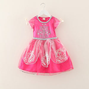 Princess Sleeping Beauty Dressing-Up Costume