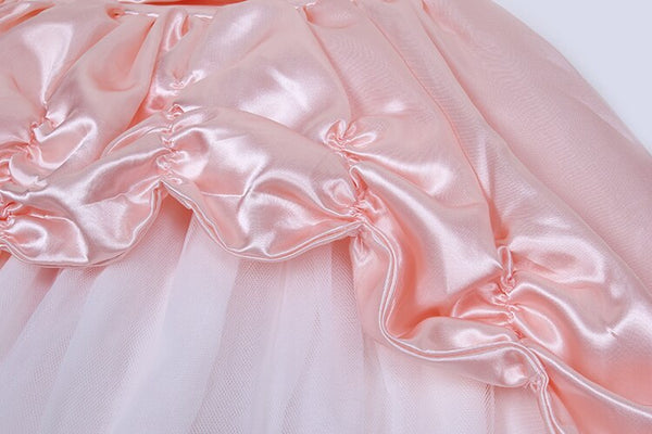 Princess Satin Costume