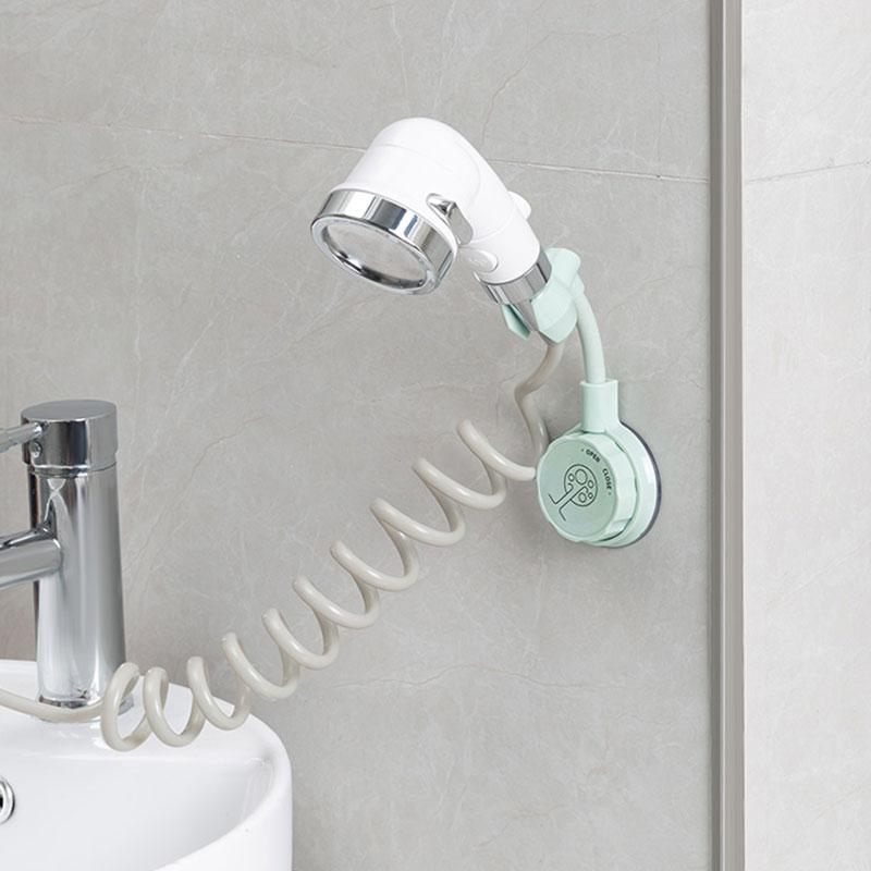 Suction Cup Shower Holder