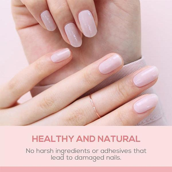 Private Salon Nail Kit