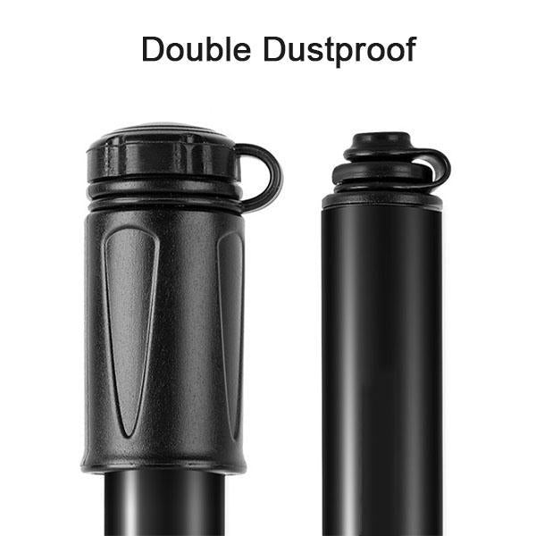 Mini Portable Bike Pump