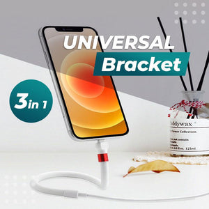 3-in-1 Universal Cable Bracket