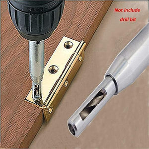 Door And Window Hinge Hinge Hole Opener