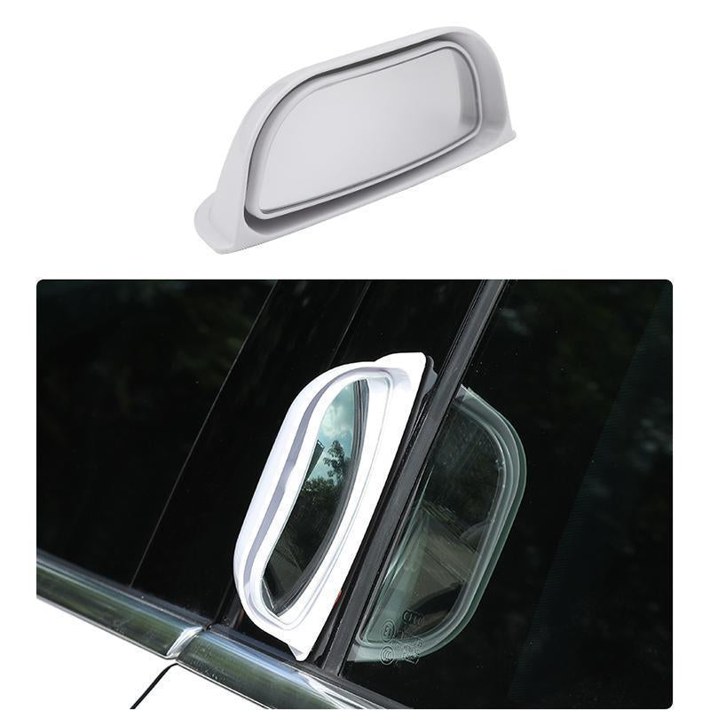 Car Safety Rearview Mirror