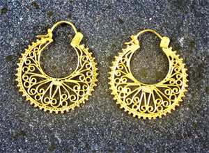 EWA Earrings