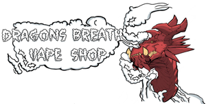 Dragons Breath Vape Shop
