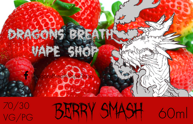Berry Smash