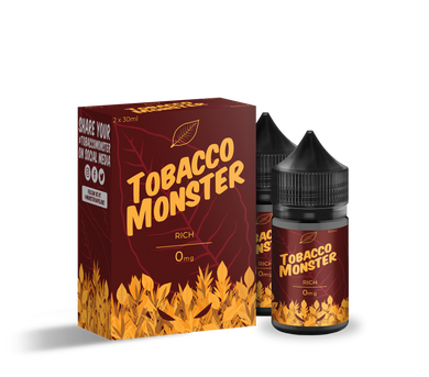 Tobacco Monster Rich