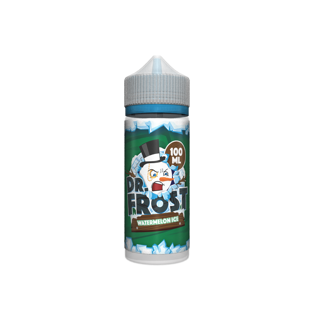 Dr. Frost Watermelon Ice