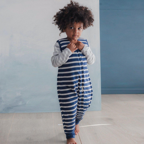 Duvet Sleep Suit-Sleeping Bag-Woolbabe-Merino & Me