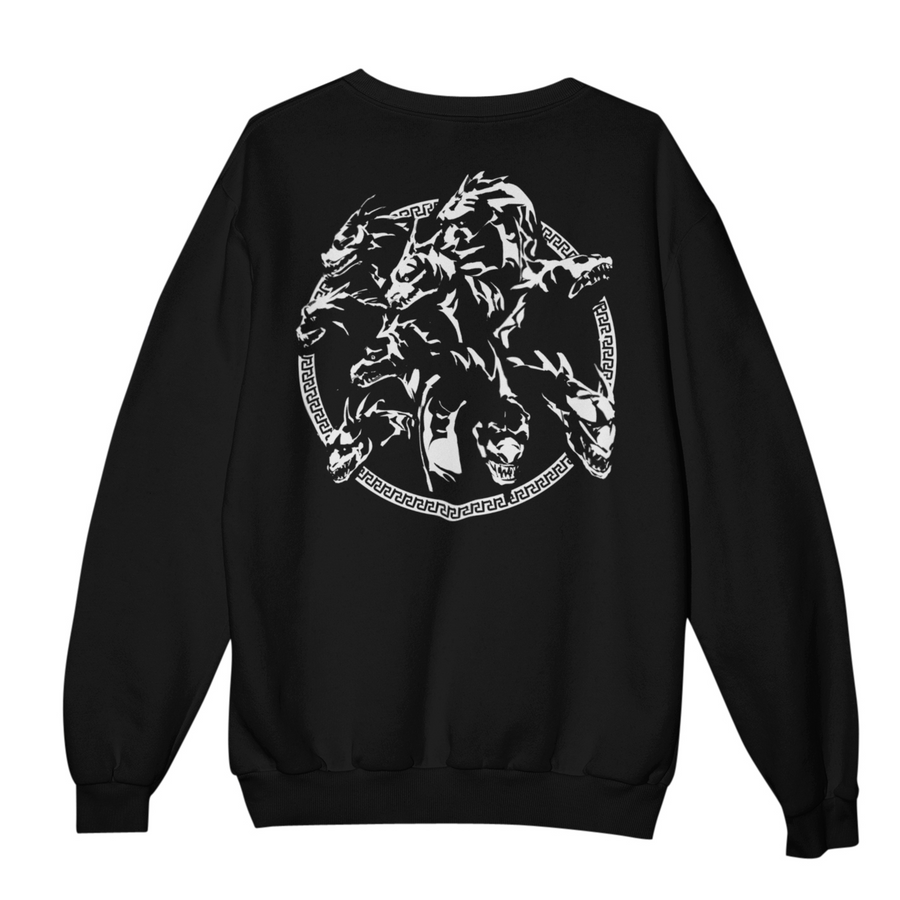HYDRA SWEATER - GREEK PANTHEON