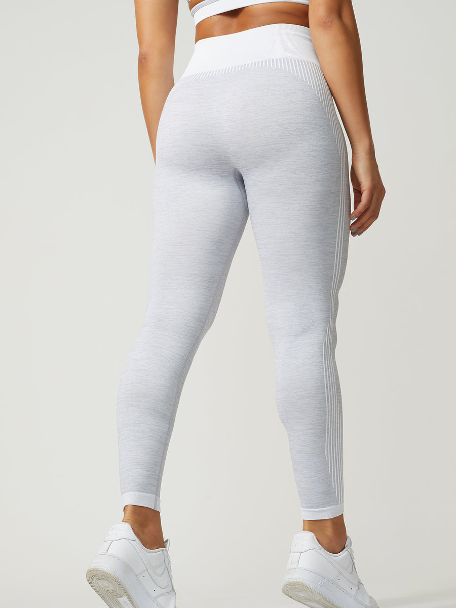 NEW Revival Seamless Leggings - Grey