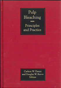 Pulp Bleaching: Principles and Practice