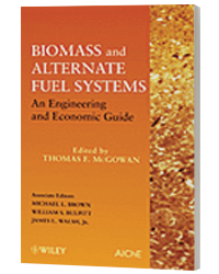 Biomass & Alternate Fuel Systems