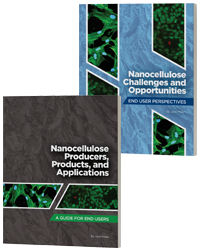 Nanocellulose End Users Guide and Perspectives SET - Print Version