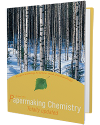Papermaking Chemistry (2nd Ed)