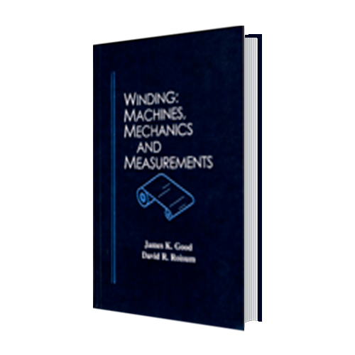 Winding Machines: Mechanics & Measurements