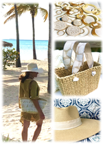 Load image into Gallery viewer, Summer Whites & Neutrals Collection