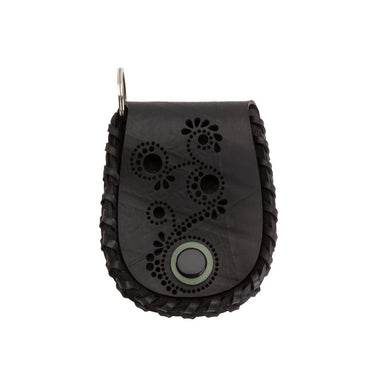 Acyuta Recycled Rubber Coin Vegan Purse