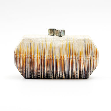 Twilight Clutch - Woven Clutch Purse | LIKHÂ