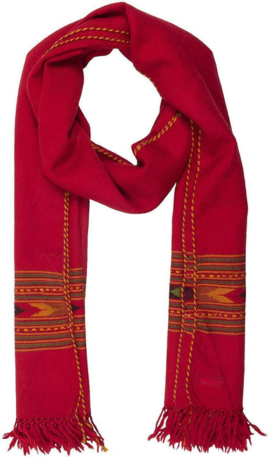 Women's Scarf (Red)