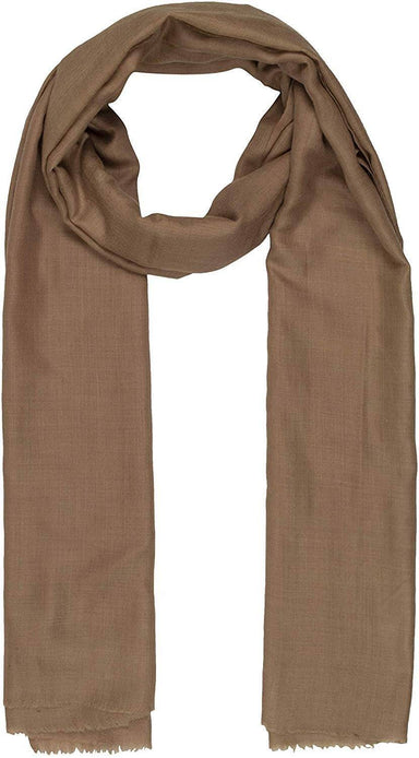 Women's Shawl (Light Beige)