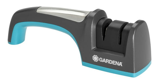 Blade and Axe Sharpener 19cm - GARDENA (NEW) - ClickLeaf