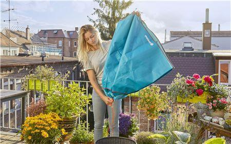 City gardening Topiary Trimming Mat - GARDENA - ClickLeaf