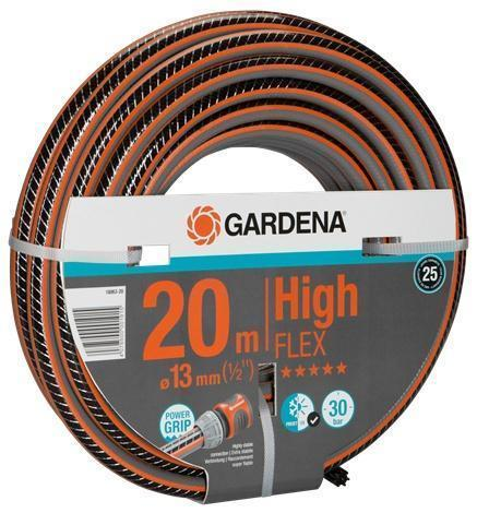 "Comfort HighFLEX Hose 13 mm (1/2"") - GARDENA - ClickLeaf"