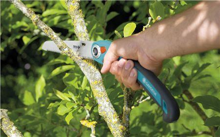 Folding Saw Garden 200P (8743-20) - GARDENA (NEW) - ClickLeaf