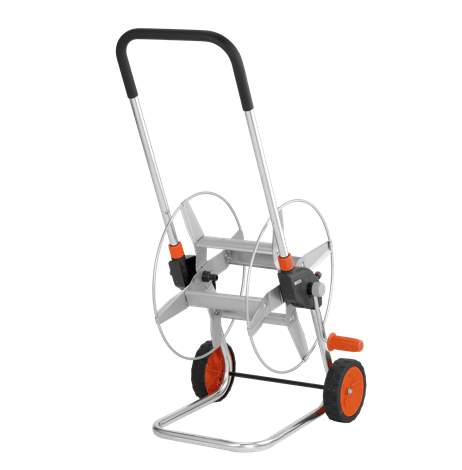 GARDENA Metal Hose Trolley 60