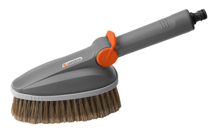 Hand-Held Wash Brush (New 2021)