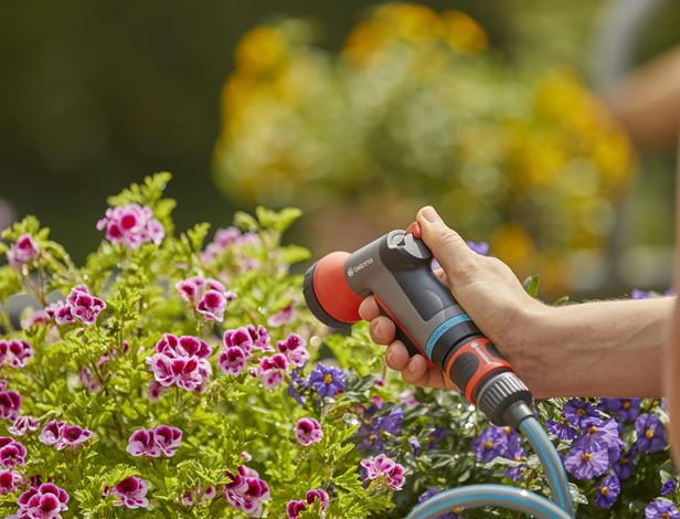 city gardening Balcony Sprayer