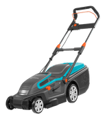 Electric Lawnmower PowerMax™ 1600/37 ready-to-use Set Article No. : 5037-20