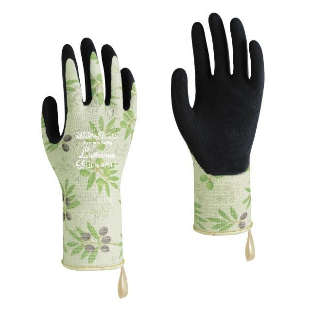 Gloves Premium Range - Towa - ClickLeaf