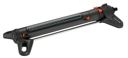 Oscillating Sprinkler AquaZoom L - GARDENA (NEW) - ClickLeaf