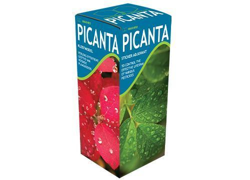 Picanta 50ml - Makhro - ClickLeaf
