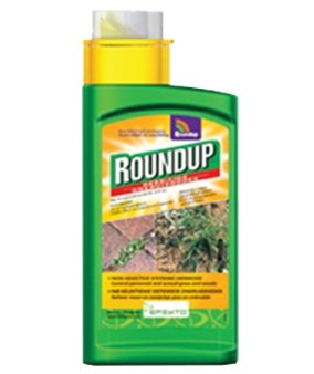 Roundup Weedkiller Concentrate 540ml - Efekto - ClickLeaf