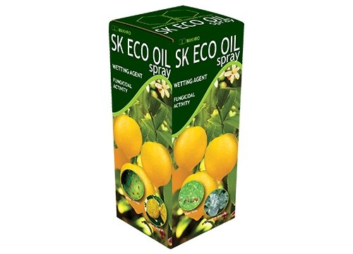 SK Eco Oil 500ML - ClickLeaf