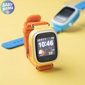 Kids-Watch | Direct in contact zonder telefoon
