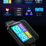 Intelligent-Watch |Activity Tracker