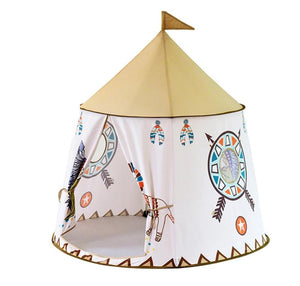 Q-Time - Kinder speeltent Tipi