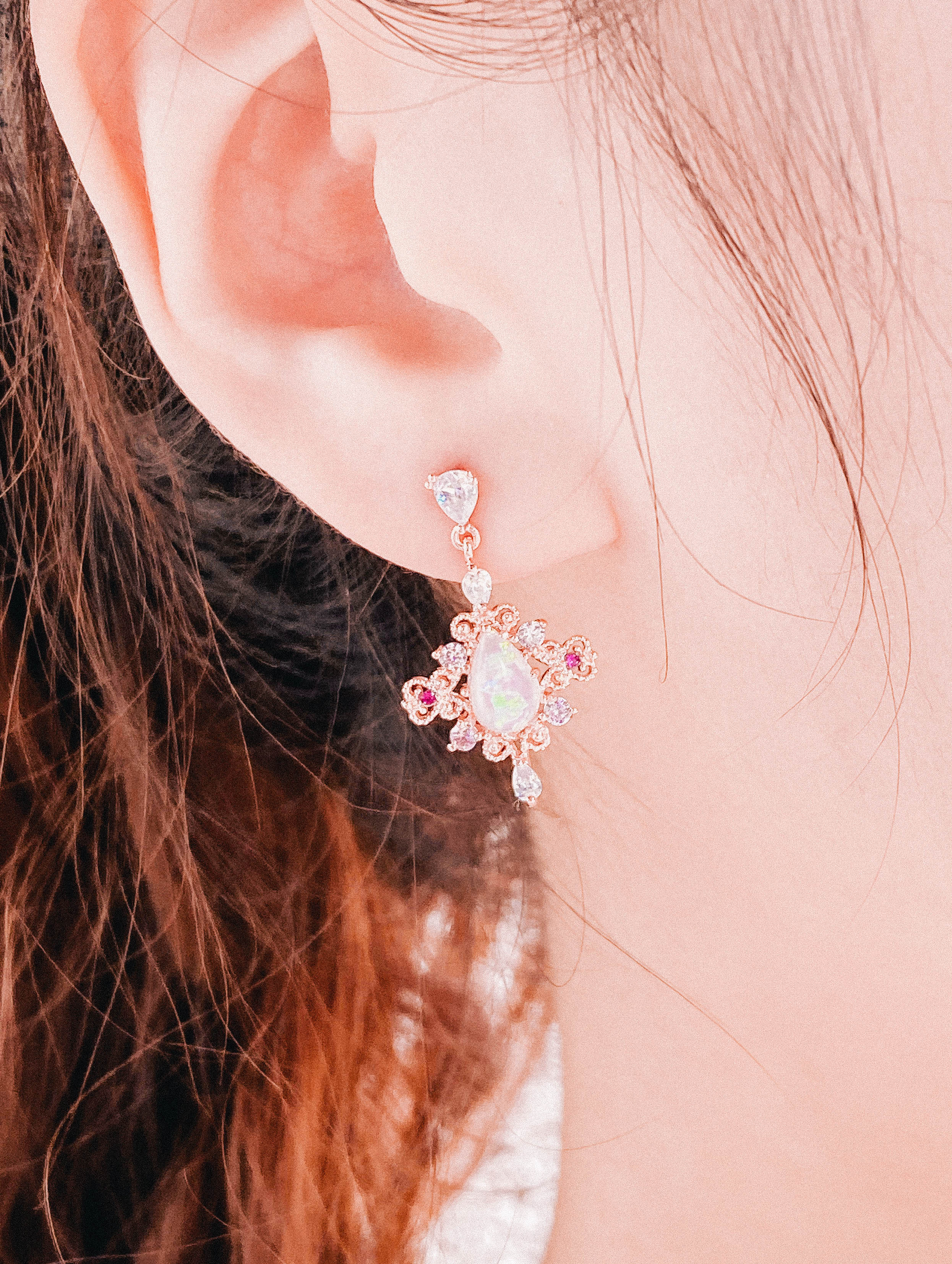 Cinderella ピアス Earrings anything else