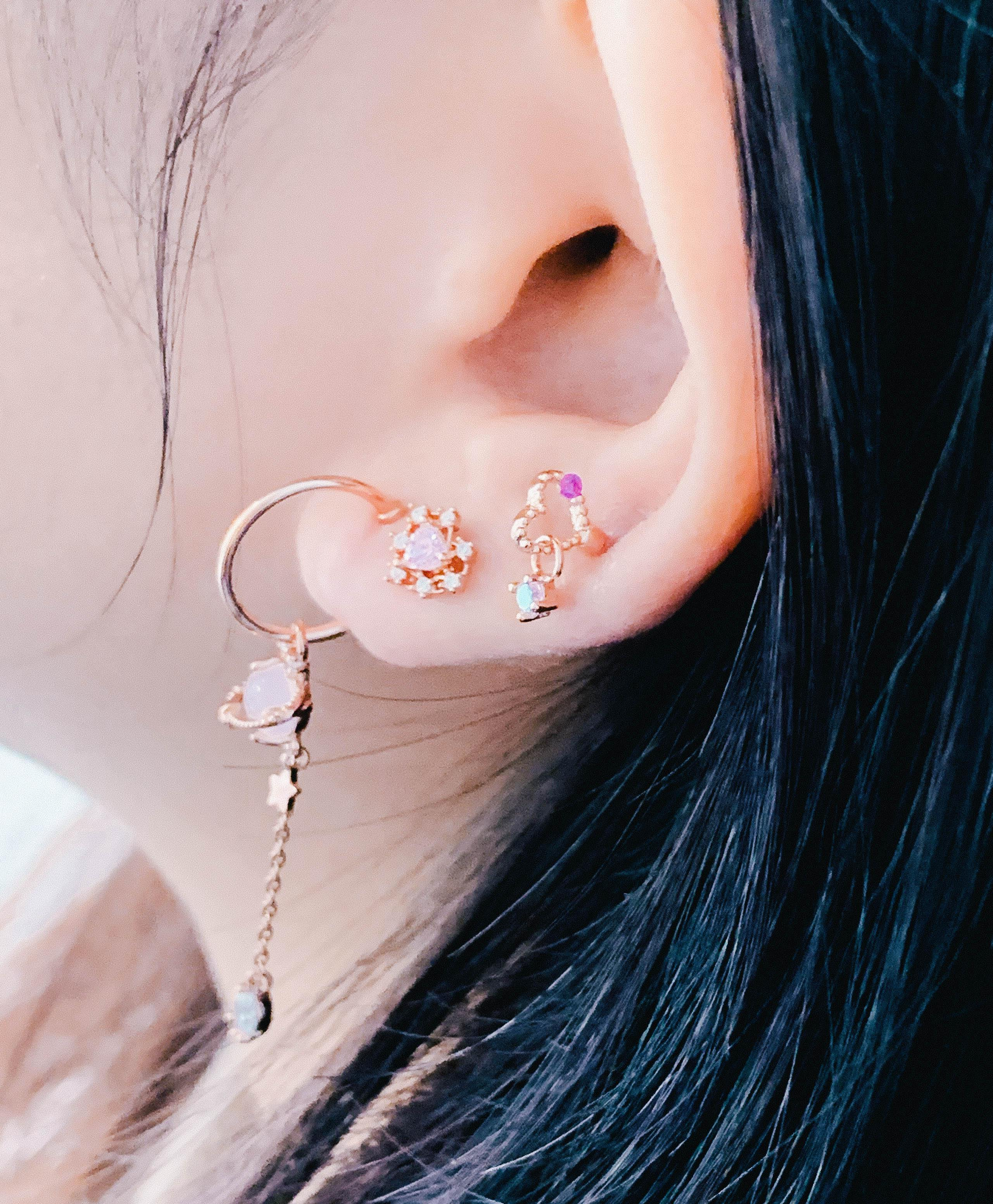 Follow Me SET (ピアス/ピアッシング) Piercing anything else