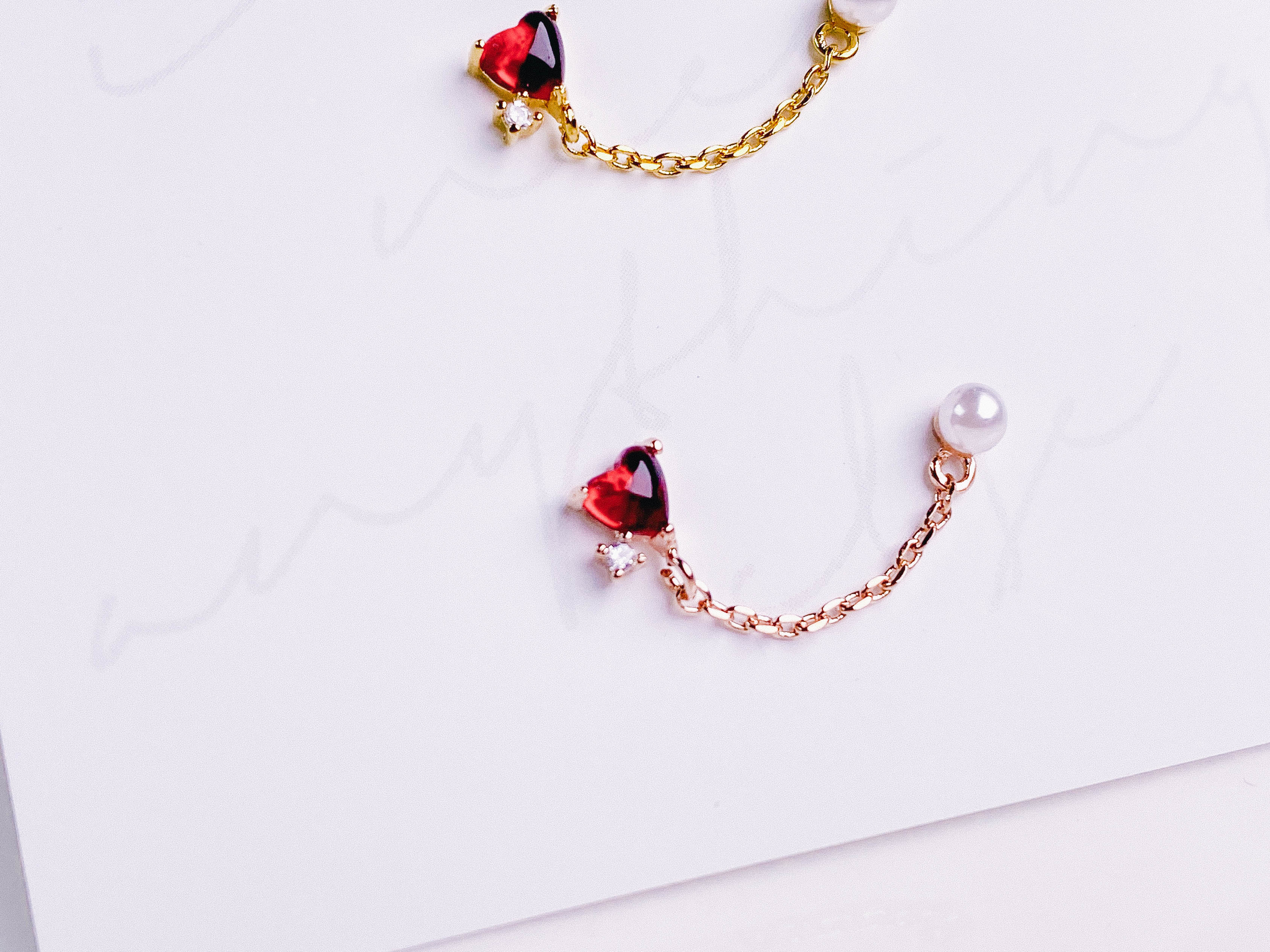 RED First Love (ピアス/ピアッシング) Piercing anything else
